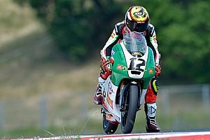 CIV Moto3 Ultime notizie Bezzecchi piega Di Giannantonio in gara 1 al Mugello