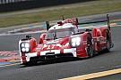 24 Ore di Le Mans: prove libere. Webber se la ride