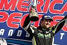 NASCAR Whelen: primo centro per Renauer