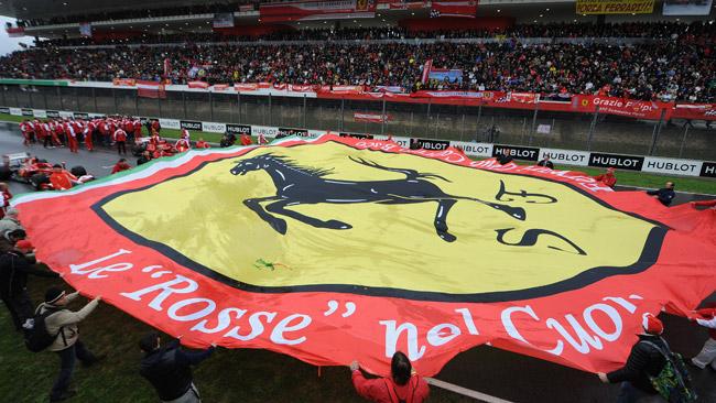 Le Finali Mondiali Ferrari tornano al Mugello