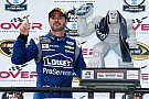 Poker di Jimmie Johnson al Monster Mile di Dover