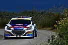 Targa Florio, PS4: Andreucci continua a recuperare