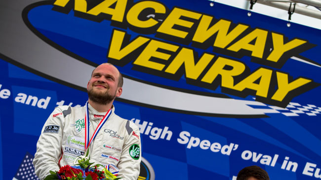 NASCAR Whelen: Lietz e la GDL ok in ELITE 2