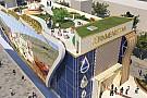 All'Expo il Türkmenistan ha ritmi da... Gran Premio
