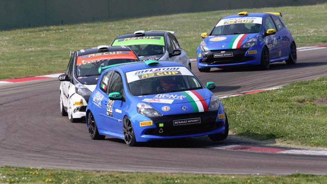 La RS Cup torna in pista a Varano nel weekend