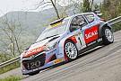 IRCup: Corrado Fontana trionfa al Rallye Elba