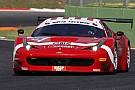 BMS-Scuderia Italia al via del Tricolore GT