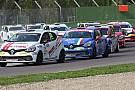La Clio Cup Italia 2015 accende i motori ad Imola