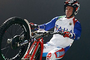 Italia quarta ai Mondiali Trial Indoor di Nizza