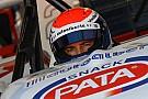 Davide Uboldi il più rapido nei test di Monza
