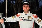 Max Giannini continua nel CIR con la Peugeot 208 R2