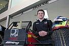 Jordan King in GP2 con Racing Engineering