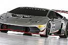 Antonelli guarda al SuperTrofeo Lamborghini