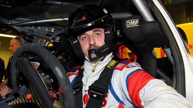 """Kubica: """"Si fa presto a rovinare il Monza Rally Show"""""""