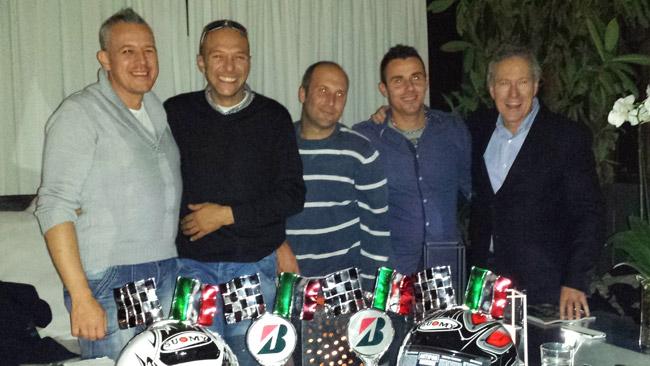 Premiati i campioni 2014 del Trofeo Di.Di.