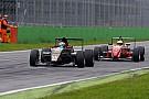 Formula Abarth - Italia Simone Iaquinta si impone in Gara 2