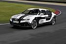 Impresa Audi: la RS7 gira a Hockenheim senza pilota!