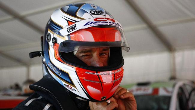 Pergusa, Qualifiche: Ghione in pole all'ultimo giro
