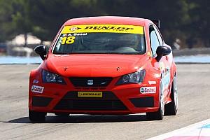 Alberto Bassi vince una gara emozionante