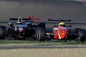 Formula Abarth - Italia Ultime notizie F2 Italian Trophy: 19 piloti in pista a Magione