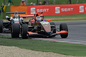Formula Abarth - Italia Ultime notizie Zanasi sorprende Longhi in Gara 2
