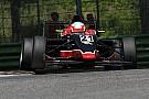 Matteo Drudi perentorio: vince Gara 2