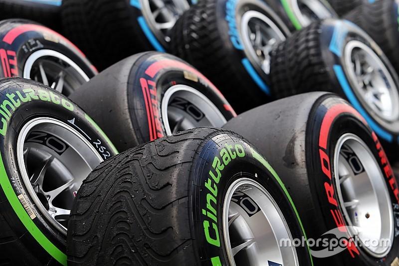 В Pirelli вновь выступили против свободного выбора шин