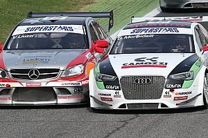 Superstars Ultime notizie La FIA consegna a Audi Sport Italia anche il titolo Team
