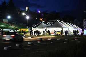 Renault Rally Event: si ricomincia da Gasperetti