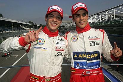 I vincitori della Formula Abarth al Supercorso CSAI