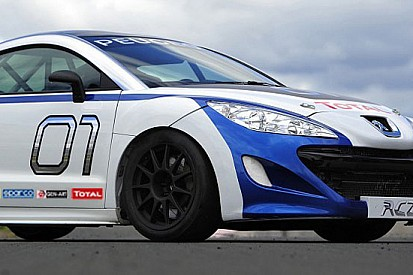 LPD lancia il Trofeo RCZ Racing Cup Italia