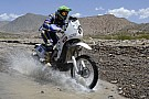 Dakar: ridotta a 186 km la speciale delle moto