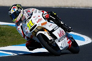 125 GP Ultime notizie Cortese trionfa in fuga solitaria a Phillip Island