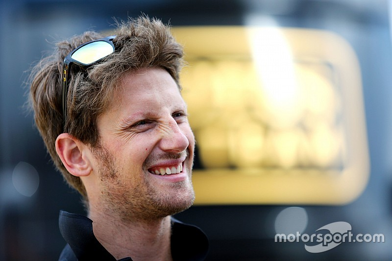 Грожан приветствует возможный приход Renault в Формулу 1