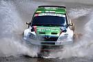 Hanninen cala il tris al Rally delle Azzorre