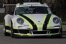 Ben sette vetture per la Antonelli Motorsport