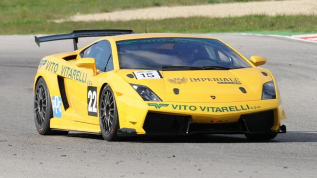 Ecco i piani per il 2011 della Imperiale Racing