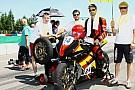 Dalla Russia arriva il team RivaMotor