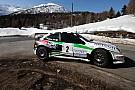 Cambia il percorso del Rally Valle d'Aosta