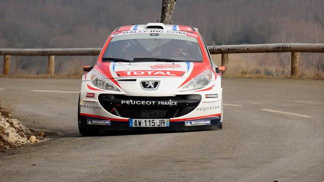 Solberg potrebbe tornare al Tour de Corse