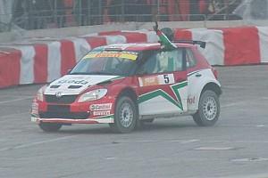 Rally Ultime notizie Mikkelsen porta al successo la Skoda nell'S2000