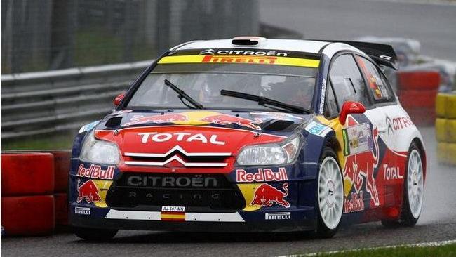 Vittoria finale per Dani Sordo a Monza