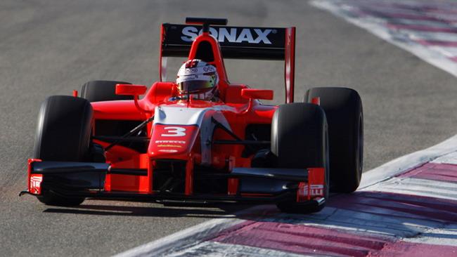 """Le squadre """"conoscono"""" la vettura 2011 a Le Castellet"""