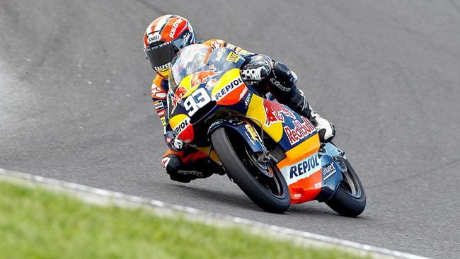 Marquez vince ancora e allunga