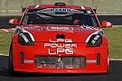 Esordio vincente per la Nissan 350 Z a GPL