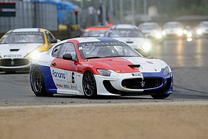 GranTurismo pronta per Brands Hatch