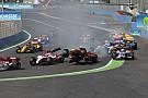 Vietoris e Valerio penalizzati a Silverstone