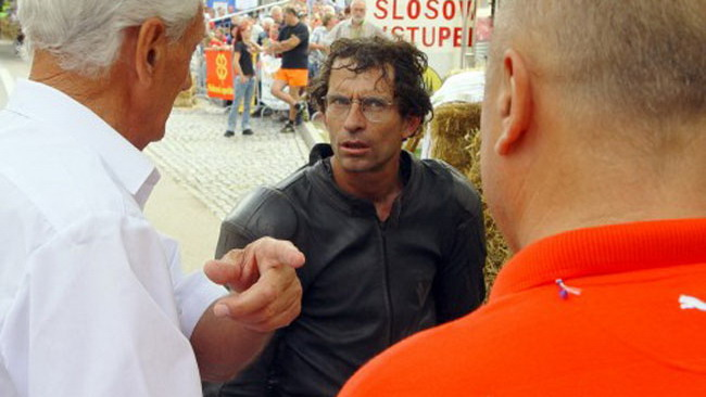 Il TT miete un'altra vittima: si è spento Martin Loicht