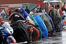 Pioggia sull'isola di Man: rinviate le gare di oggi