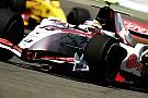 Maldonado senza rivali in gara 1 ad Istanbul